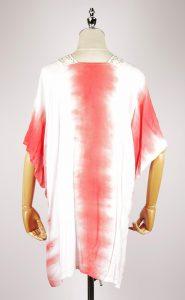 TDk1567 back tie dye fabric,