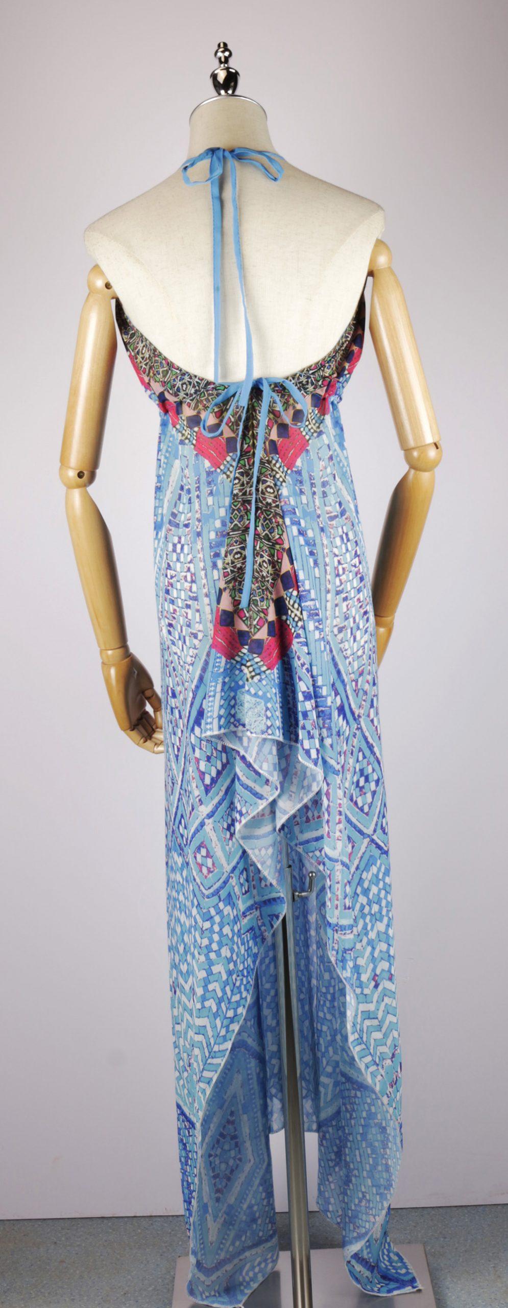 Braces skirt / Kaftan BS2070