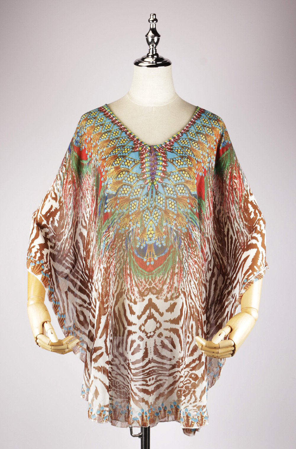 DGS2257 Moroccan kaftan dresses