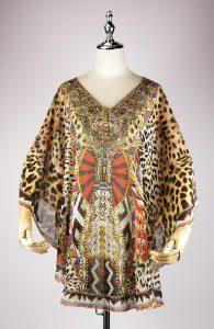 DGS2260 kaftan dress