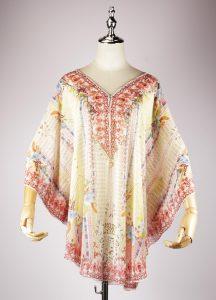 DGS2275 kaftan dress