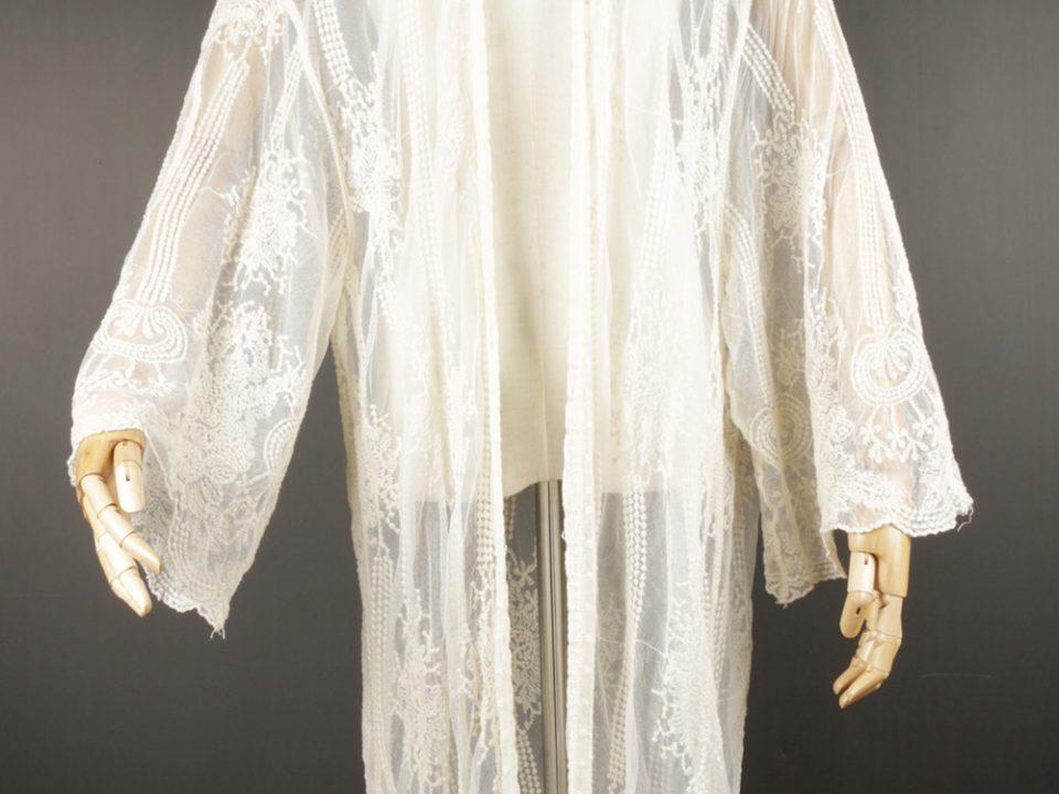 LLC0701 lace cardigan