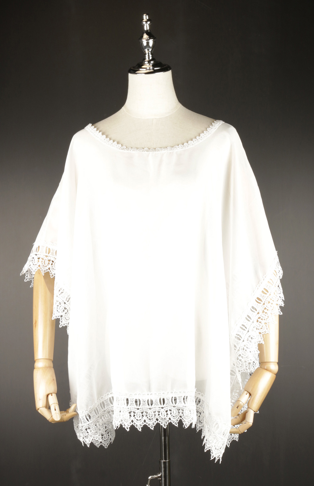 CEK1586 kaftan dress