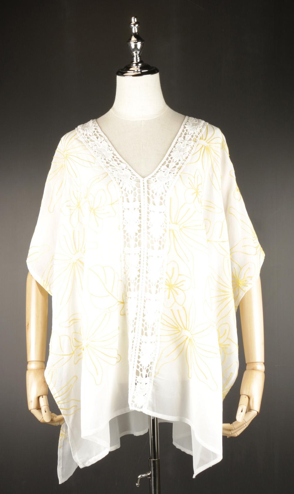 CEK1605 Chiffon Embroidery
